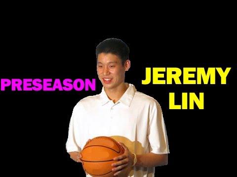 10.11.15 Preseason Game #03 Report -- Medium Vid -- Jeremy Lin & Charlotte Hornets Beat Clippers!