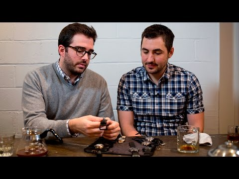 Talking Watches With Kevin Rose