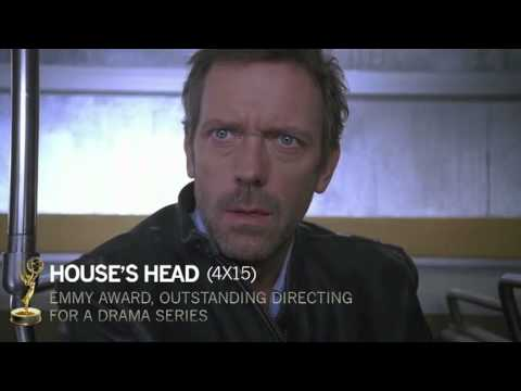 Greg Yaitanes Demo Reel - House MD