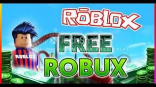Roblox Robux Hack (NO FİX MAKE)