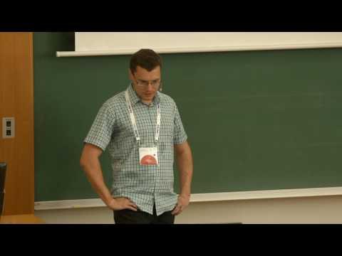 DNSSEC: implementace a přechod na algoritmus ECDSA - Martin Švec