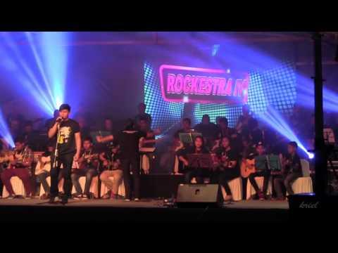 1. Penunggu 2. Musibah 3. Keliru 4. Kamelia | Tribute To Sweet Charity Rockestra
