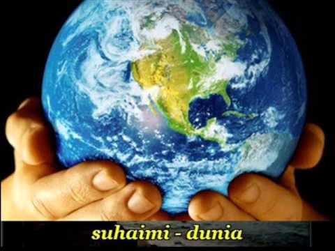 DUNIA - SUHAIMI