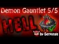 [GD] Demon Gauntlet 5/5: HELL (German)