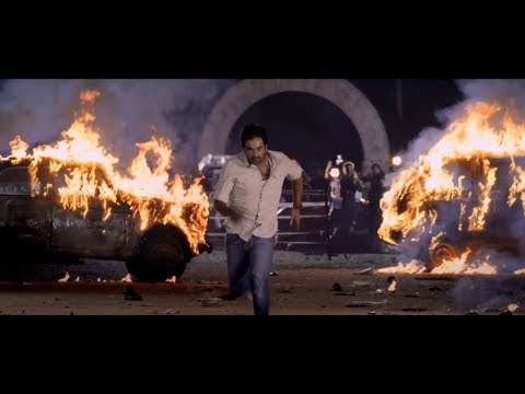 Basanthi Movie Dialogue Promo - Gowtham, Alisha Baig, Randhir