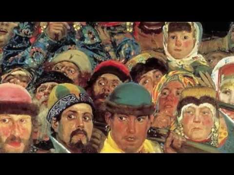 Tchaikovsky 'The Voyevoda' - Opera Overture - Janos Fürst conducts
