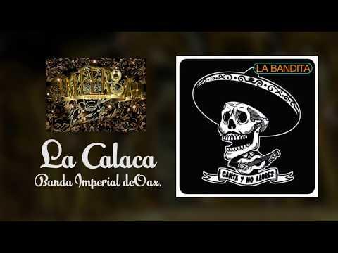 LA CALAVERA | BANDA IMPERIAL DE HUAJUAPAN | TEMA 2017