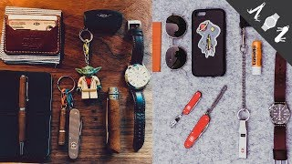 Everyday Carry: A Salute to the Victorinox Alox   EDC Weekly