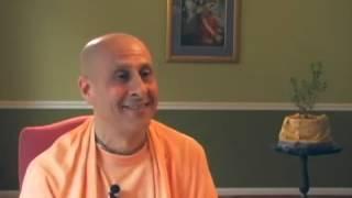 Радханатха Свами -  Как можно узнать существует ли Бог?