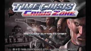 Time Crisis: Crisis Zone - Dual Gun [9.1M] [Epilepsy Warning]