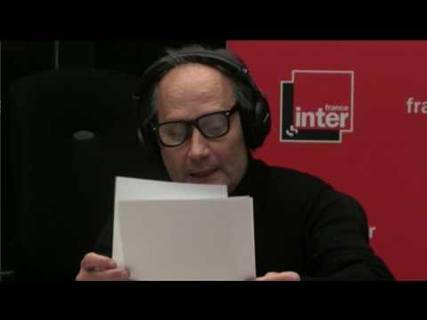 Sur le fil de l'actu - la chronique d'Hippolyte Girardot