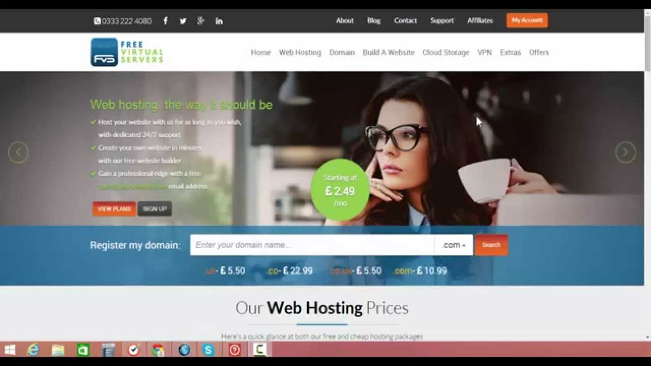 Weebly tutorial how to build a website with weebly (2017) youtube.