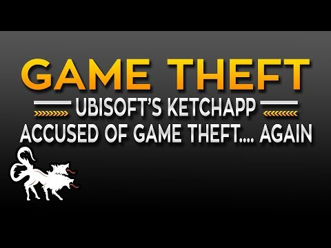 Ubisoft child company Ketchapp accused of Mobile Game Theft