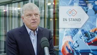 IN.STAND Digital 2020: Welche Herausforderungen hat die Instandhaltung aktuell?