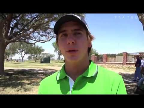 Carlos Ortiz interview after Round 2 of the WNB Golf Classic