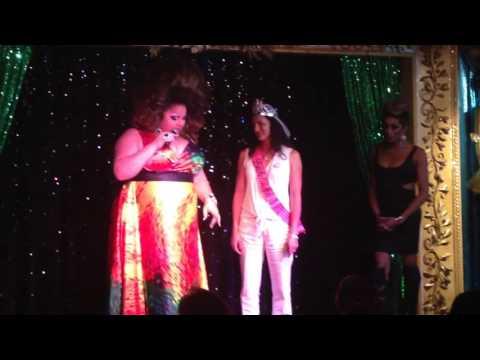 Lips-Marina's bachelorette party