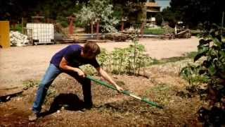 Maxfield's How-to Gardening Ergonomics