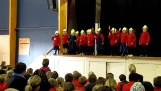 Ella School Jump Jam - Bob the Builder Mambo No. 5