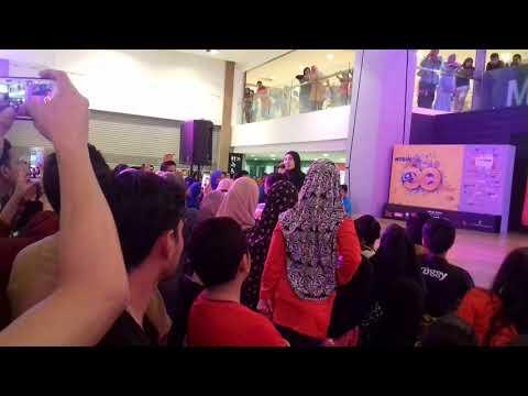 Wany Hasrita - Rintihan Rindu (undercover Hot Fm)