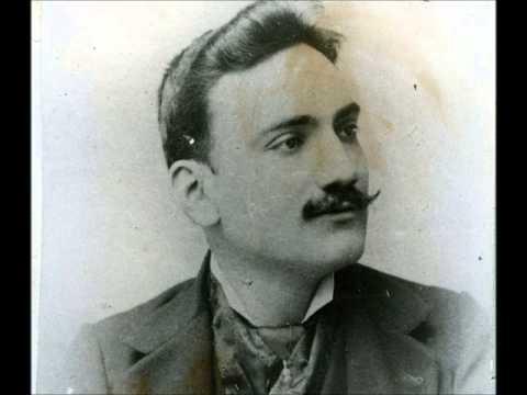Over There Cantado Por El Gran  Enrico Caruso  1918