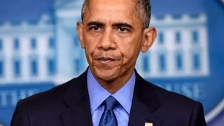 Confidence or arrogance? Obama says he could've beaten Trump