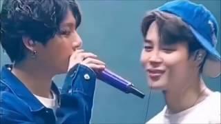 Jimin Being an Angel in Jungkook's Eyes
