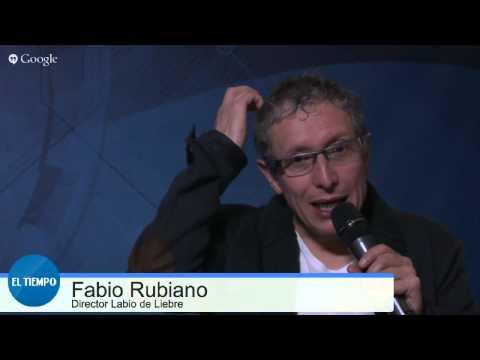 Fabio Rubiano habla de 'Labio de liebre'