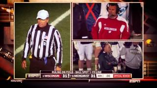 Michigan State Football 2015 Our Time (Full Version)