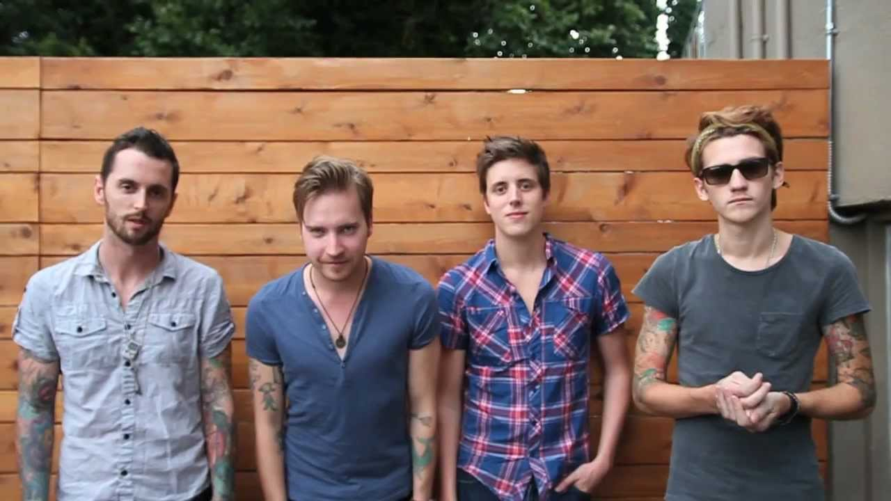A Rocket To The Moon: Time Travel Tour Intro