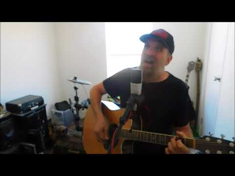 "Steemit Open Mic Week 87 - (Cover) Amorphis' ""Amongst Stars"""