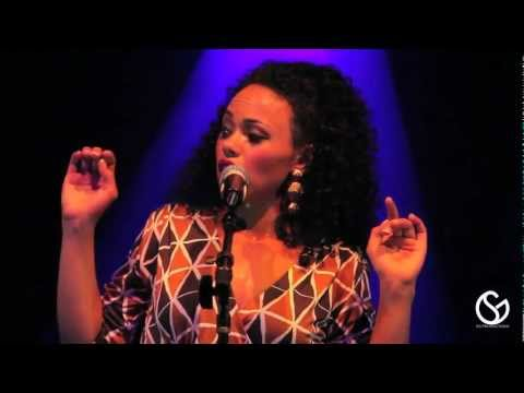 Elle Varner Sings Not Tonight Live