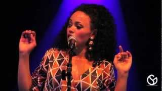 Elle Varner Sings Not Tonight Live