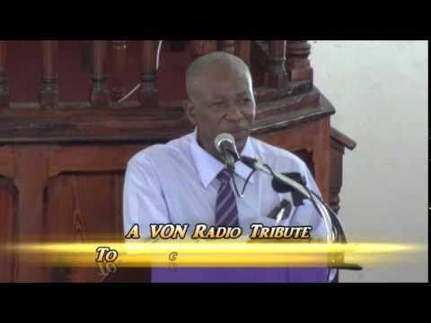 A VON RADIO TRIBUTE TO ALBERT MYERS