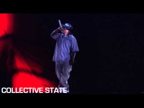 Full Eazy-E Hologram Performance at Rock The Bells 2013