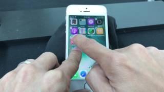 รอมานานแล้ว !! เผย iOS 11 สามารถเรียงไอคอนแอพได้ทีละหลายตัวพร้อมกัน [ชมคลิป]