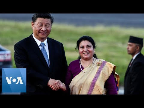 chinese-president-xi-jinping-arrives-in-nepal-for-state-visit