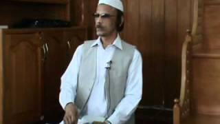 Shero Shayari - Qatal - Pir-o-Murshid - Surtun k Naam - Painchay Fold Karna (Swal Jwab 06-05-11)