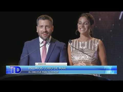 Premios Lobo de Mar: El oro fue para Aldosivi