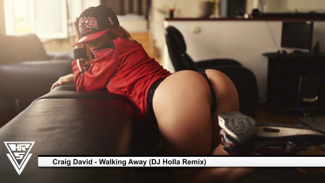 Craig David - Walking Away (DJ Holla Remix 2016)