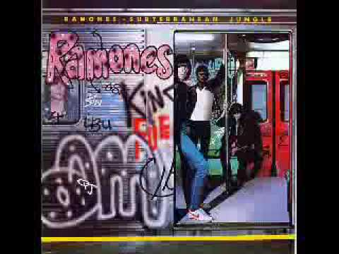Music video Ramones - Sleeping Troubles
