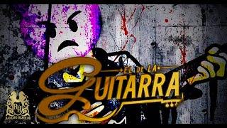 09. El De La Guitarra - Lo que me distingue [Official Audio]