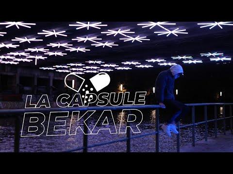 Youtube: Bekar – Authentique | La Capsule 💊
