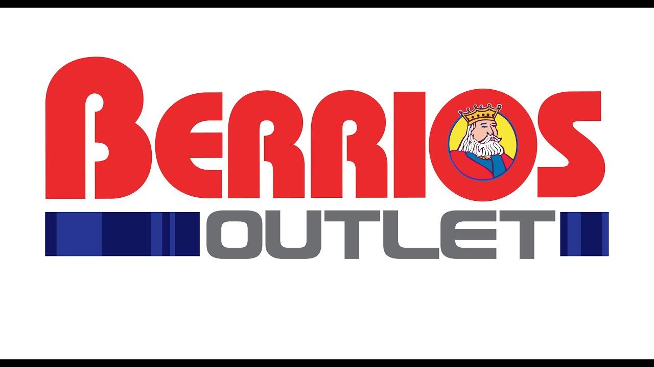 Berrios Outlet | Mueblerias Berrios