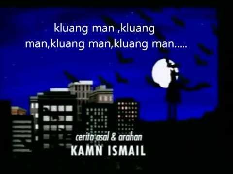 OST Kluang Man with lyrics