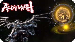 Asura's Wrath - Chakravartin 2nd Battle [A-Rank]