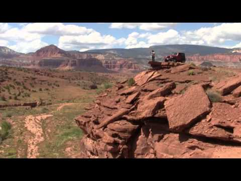 Torrey Utah Travel Video 70 seconds