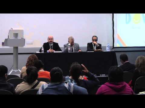 Organizar el diálogo civil y la representación social de la discapacidad