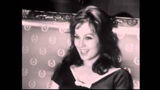 Mylène Demongeot - Interview (1959)