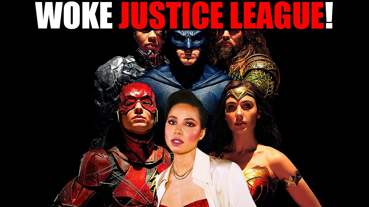 Jurnee Smollets BLACK CANARY to LEAD JUSTICE LEAGUE in a