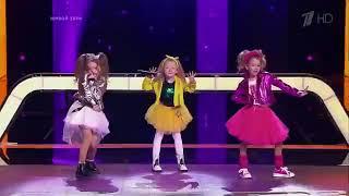 اغنية سيتو سيتو على صوت اطفال3